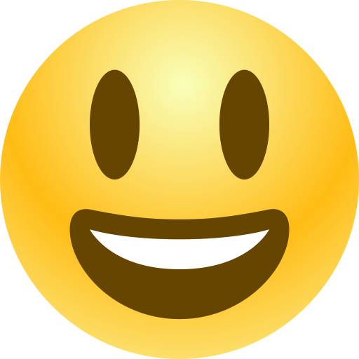 😃 PNG 😃 Emoji