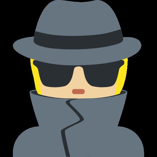 🕵🏼 Emoji Detective: Medium-Light Skin Tone
